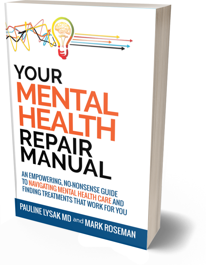 Your Mental Health Repair Manual